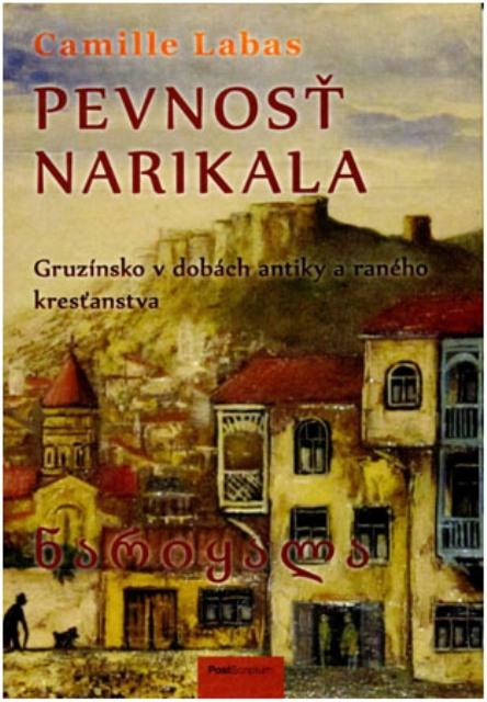 Na snímke obálka knihy