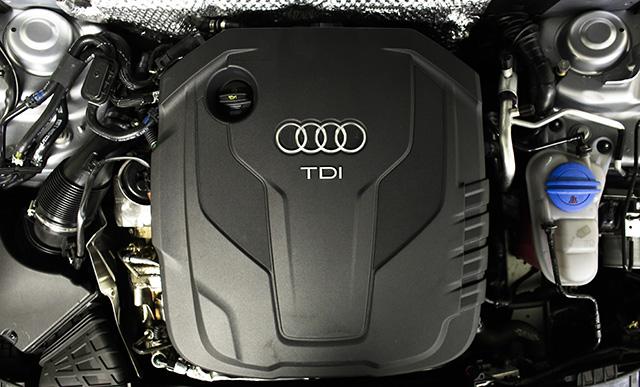 Audi logo značka motor