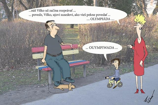 OUYMPIWADA