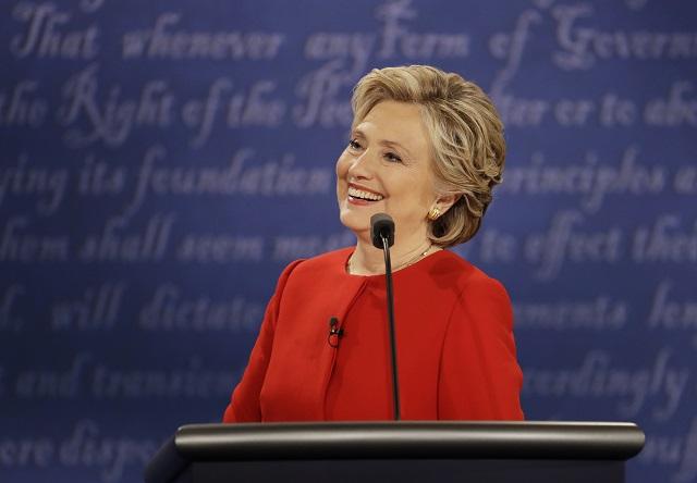 HHillary Clintonová