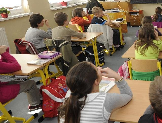 Sexualna vychova na skolach