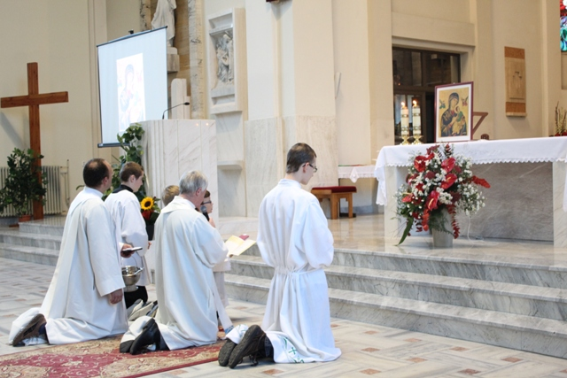 V nedeľu 2. októbra vyvrcholili v Rímskokatolíckej farnosti Poprad Sväté misie