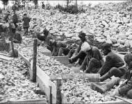 Väzni v Gulagu