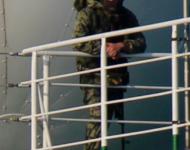 loď Jantar