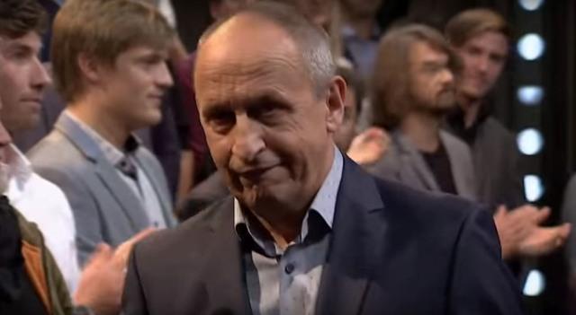 Show Jána Krause