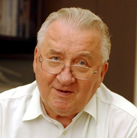 Na snímke bývalý prezident Slovenskej republiky Michal Kováč