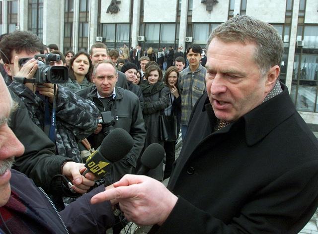 Vladimír Žirinovskij