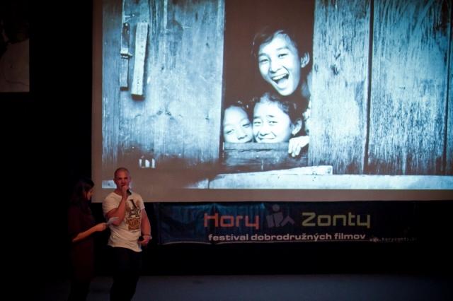 11. ročníka festivalu dobrodružných filmov HoryZonty sa bude konať od 10. do 12. novembra v Trenčíne