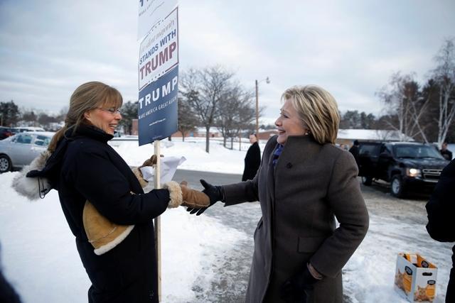Foto:TASR-Kristopher Radder /The Brattleboro Reformer via AP