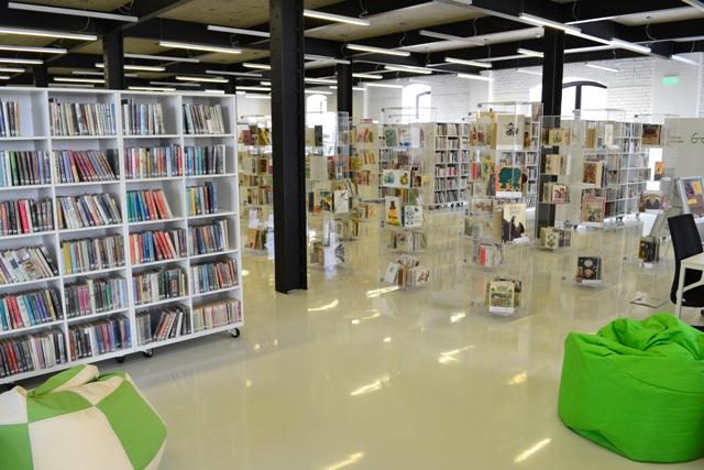 Knižnica ponúka služby v neobmedzenom čase a z pohodlia domova