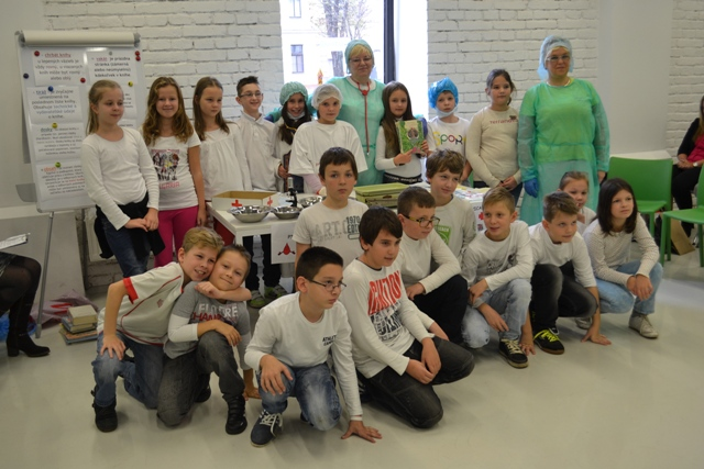 V Knižnici pre mládež mesta Košice sa budú v rámci 6. ročníka medzinárodného odborného seminára Motivačné aktivity s detským čitateľom prezentovať spôsoby ako správne motivovať mladých k čítaniu