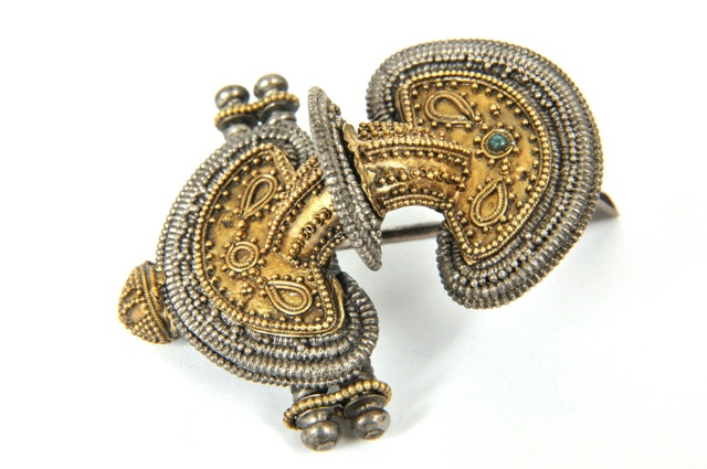 Ukradnúté šperky z Balneologického múzea v Piešťanoch