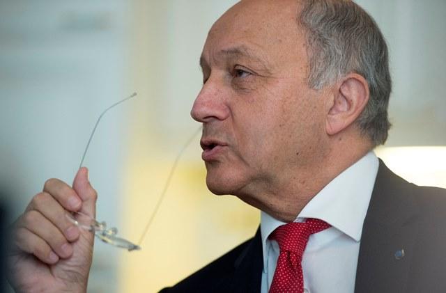 Bývalý francúzsky minister zahraničných vecí Laurent Fabius
