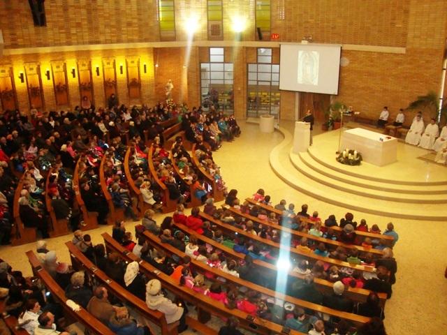 Na ekumenickom koncerte sa predstavilo sedem zborov