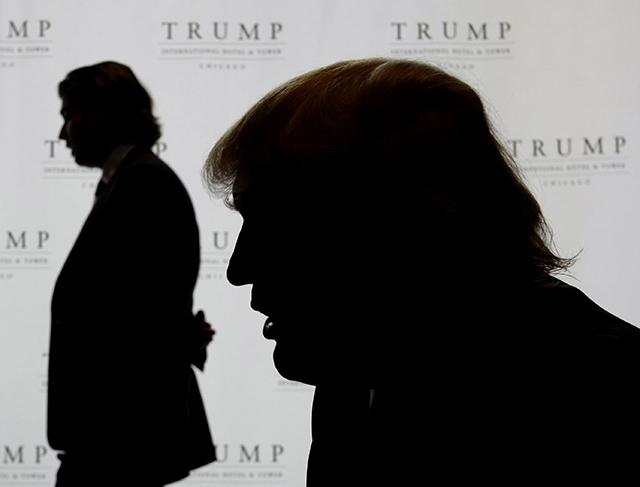 Víťazom amerických prezidentských volieb sa stal republikánsky prezidentský kandidát Donald Trump