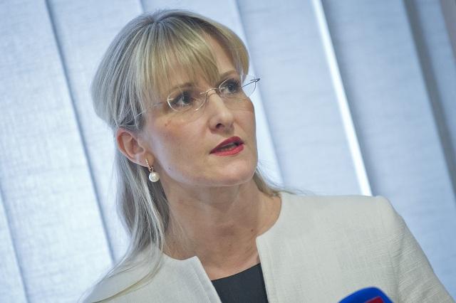Poradkyňa MV SR pre verejné obstarávanie Tatiana Behrová