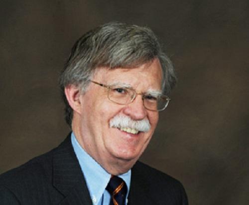 John Robert Bolton II
