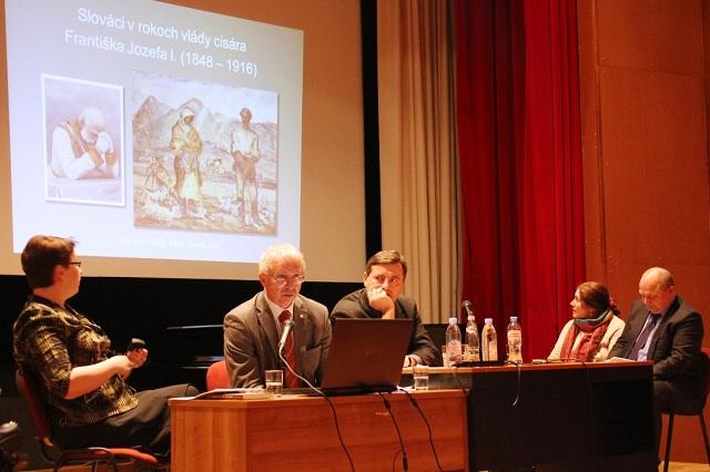 Kultúrne inštitúty V4 v Moskve zorganizovali seminár k storočnici úmrtia cisára Františka Jozefa I.