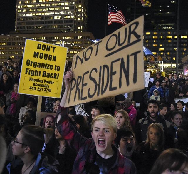Po Trumpovom víťazstve sa začali množiť útoky voči menšinám