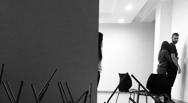 Nové divadelné predstavenie študentského divadla pri Katedre germanistiky Filozofickej fakulty UPJŠ v Košiciach:  Hra na lásku