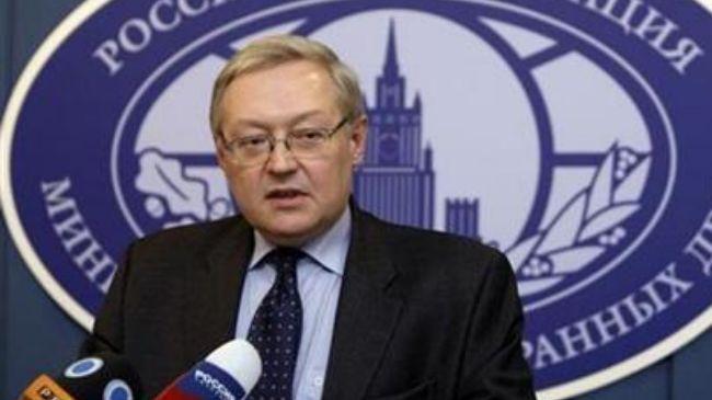 Sergej Riabkov