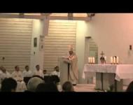 Košický arcibiskup Bernard Bober vyhlásil farský kostol Božieho milosrdenstva na košickom sídlisku KVP za diecéznu svätyňu