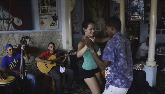 Život na Kube