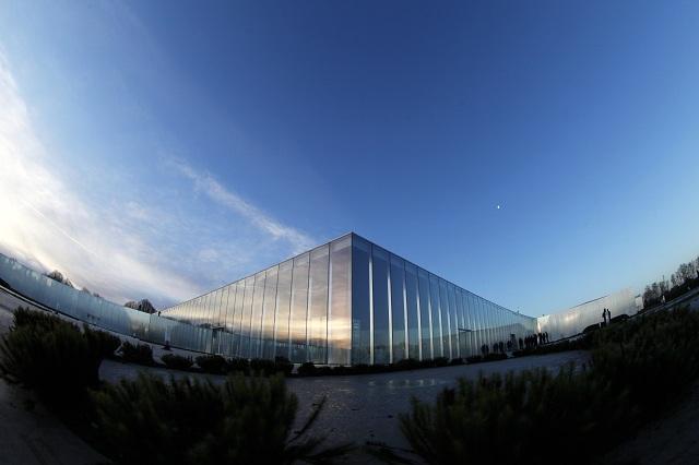 Múzeum Louvre-Lens