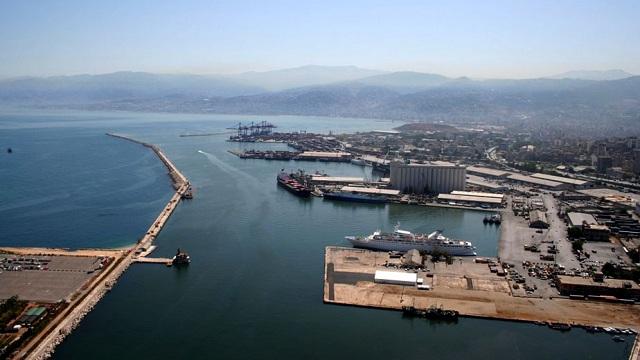 Obrázok prístavu v Tartuse