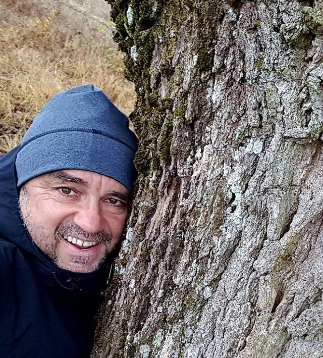 Na snímke Jozef Pročko