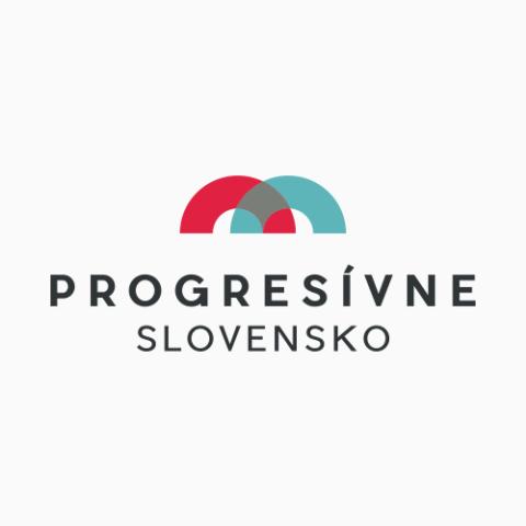 """Vzniká nové politické hnutie """"Progresívne Slovensko"""""""