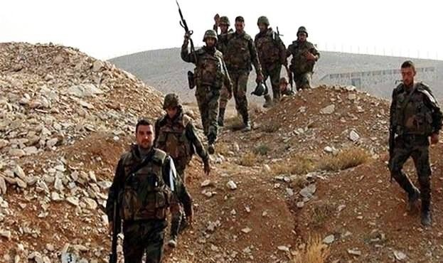 Niekoľko tisíc vojakov vládnej sýrskej armády prišli do Aleppa pred naplánovaným útokom na štvrť Rashiddeen-4