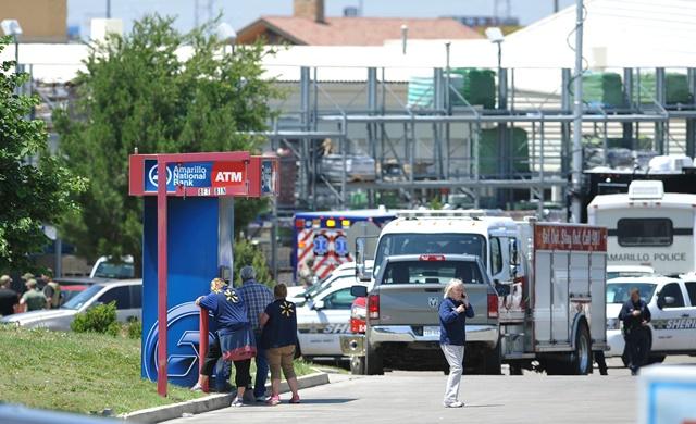 Po streľbe pred obchodom v Baltimore šiesti ranení, dvaja smrteľne