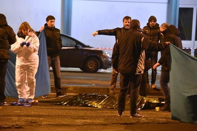 Vraha z berlínskeho trhoviska údajne zastrelili policajti v Miláne