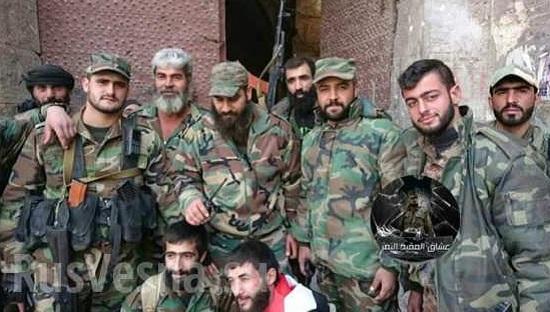 Tigri v Aleppe pokračujú v úspešných útokoch, teroristi žobronia o prímerie