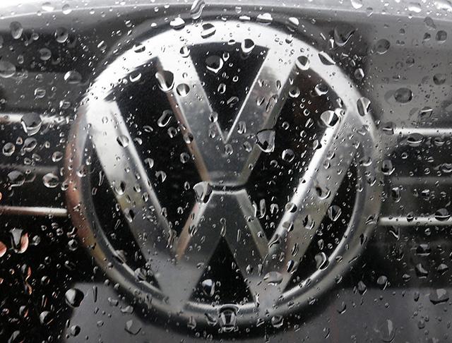 Nemecko Volkswagen prepúšťanie