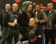 Na snímke členovia klubu