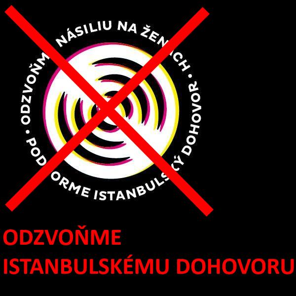 Kampan Odzvoňme Istanbulskému dohovoru