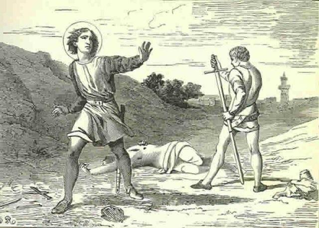 Svätý Romuald, opát a zakladateľ rehole