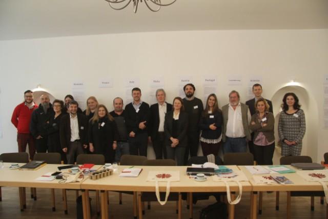 V Bratislave sa stretli zástupcovia charít zo 14 štátov Európy