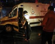 V klube v Istanbule strieľal ozbrojený útočník preoblečený za Santu Clausa. Počet obetí stúpol na 39