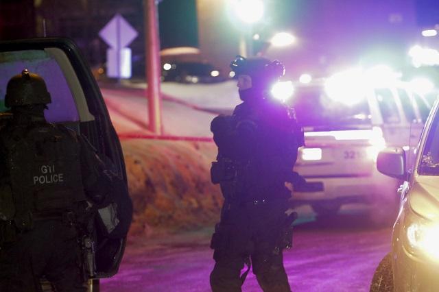 Pri streľbe v mešite v Quebecu zahynulo zrejme päť ľudí