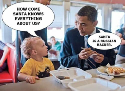 Bežní Američania sa už z Obamu a jeho trapných vyhlásení rehocú