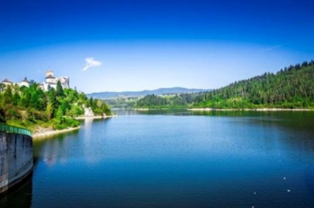 Čorštýnske jazero