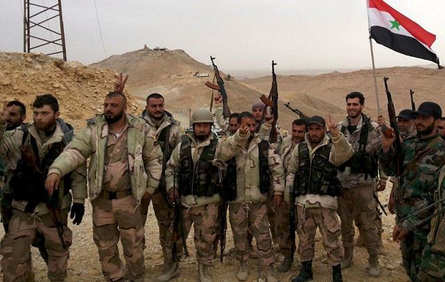 Sýrske vládne vojská obnovili boje v okolí Damasku
