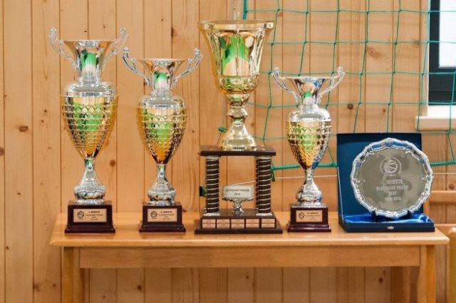 O tieto tri prestížne trofeje sa bude bojovať až do nedele na Final – light v Športovej hale Diplomat v Piešťanoch, kde postup do semifinále si už zabezpečili družstvá MBK Ružomberok a ŠBK Šamorín. Uvidíme, kto z tejto dvojice + dvaja najlepší Good Angels Košice, ale predovšetkým BK Piešťanské Čajky Piešťany majú tie najvyššie pohárové ambície v Slovenskom pohári, ktorý vyvrcholí finálovým duelom v nedeľu 15.januára v podvečer.