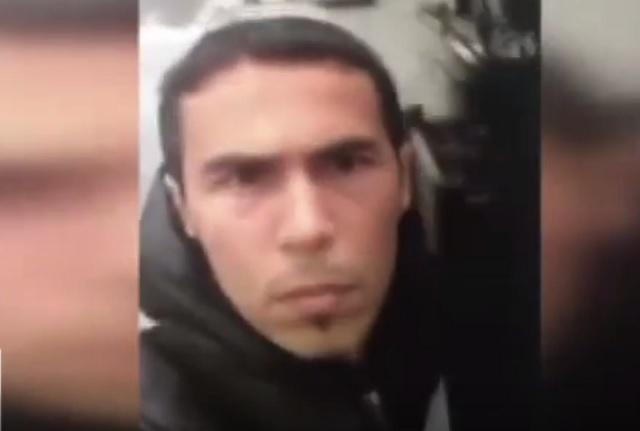 Muž podozrivý z teroristického útoku v Istanbule