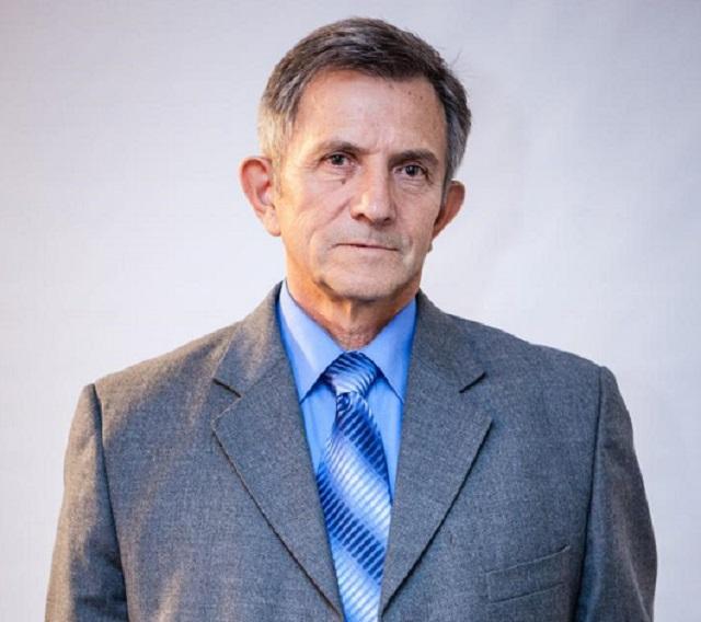 Na snímke generálmajor vo výslužbe Emil Vestenický