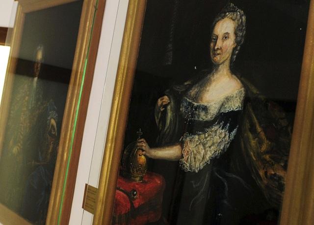 Vo Viedni otvárajú výstavu k 300. výročiu narodenia Márie Terézie