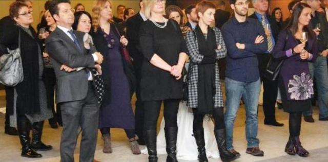 Stretnutie členov Asociácie médií Srbska